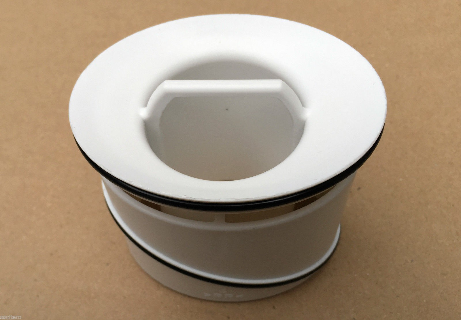 viega tauchrohr duschablauf tempoplex sifon 450229 6958. Black Bedroom Furniture Sets. Home Design Ideas