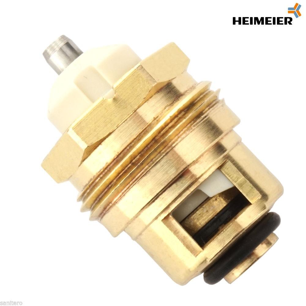 heimeier retro s set 3500 dn 15 nachr st thermostat oberteil kopf k heizung. Black Bedroom Furniture Sets. Home Design Ideas